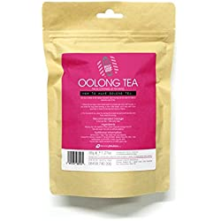 Oolong Chinese Slimming & Diet Tea Bags For Weight Loss - 1 Box, 20 Wulong Teabags