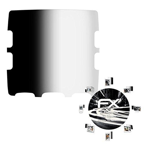atFoliX Blickschutzfilter kompatibel mit Logitech Harmony 700 Advanced Blickschutzfolie, 4-Wege Sichtschutz FX Schutzfolie - Advanced Harmony 700
