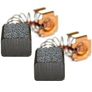 Kohlebürsten Motorkohlen Kohlen Makita Schwingschleifer BO6030 / BO 6030