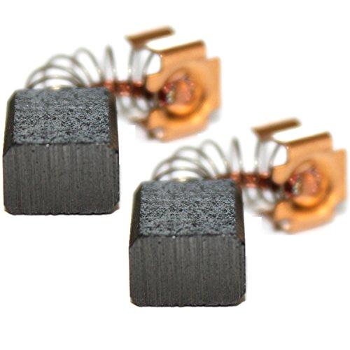 Preisvergleich Produktbild Kohlebürsten Motorkohlen Kohlen Makita Stichsäge 4350CT / 4350 CT
