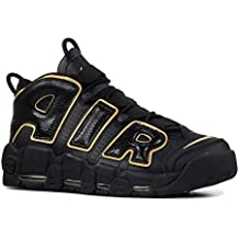 nike air more uptempo uomo rose