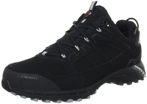 Mammut Men's Claw Walk GTX® Running Shoes black Size: 8.5