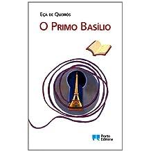 O PRIMO BASILIO.(CLASSICOS PORTO EDITORA)