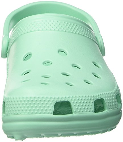 Crocs Classic, Sabots Mixte Adulte Vert