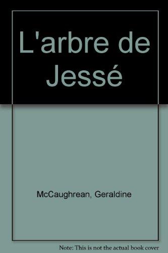 L'arbre de Jessé par Geraldine McCaughrean