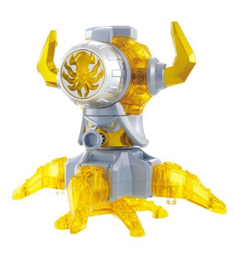 PlaMonster Series 03 [Yellow Kraken] (japan import) ()