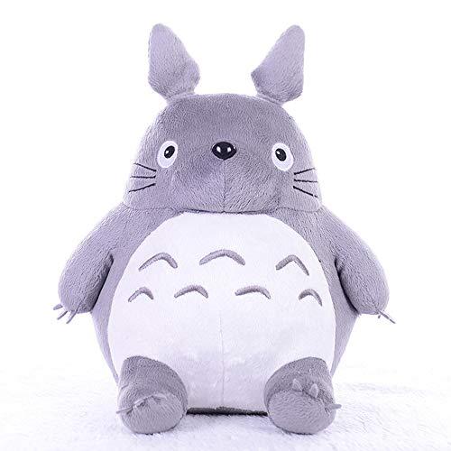 XHHXPY Totoro Jumbo Totoro Plush Doll Plüsch Spielzeug Plüschbär Geburtstag Valentinstag Weihnachten, 65cm
