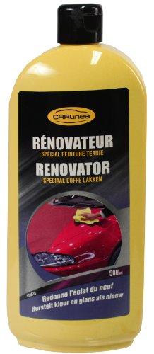 Carlinea 020018 Rénovateur Carrosserie, 500 ml