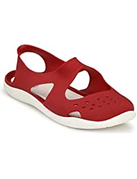 Dimara Rubber Women Clogs and Sandal