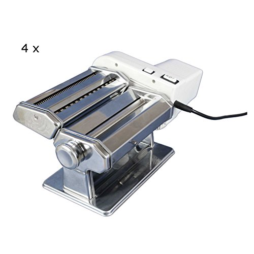4 x PME Cake Icing Gumpaste Modelling Electric Sugar Craft Roller & Strip Cutter