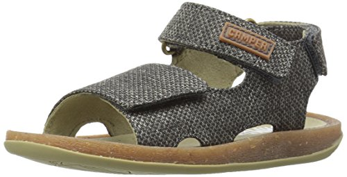 Camper Bicho, Spartiates Garçon Multicolore (Multi - Assorted 002)