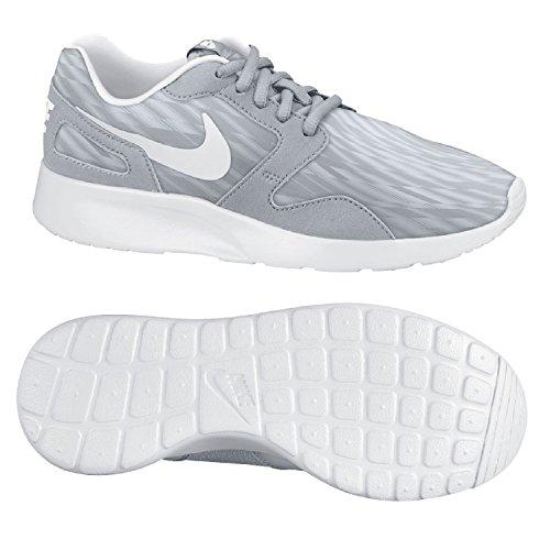 Nike Kaishi Print Herren Laufschuhe Wolf Grey/ White-Dark