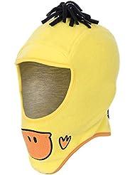 Trespass - Gorro estilo pasamontañas modelo Puddles para niños