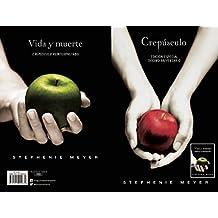 Crep??sculo. D??cimo Aniversario / Vida y muerte / Edici??n dual / Twilight Tenth Anniversary/Life and Death Dual Edition (Spanish Edition) by Stephenie Meyer (2015-12-22)