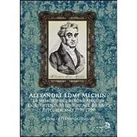 Alexandre Edme Méchin memorie. Il romanzo della resistenza viterbese nel