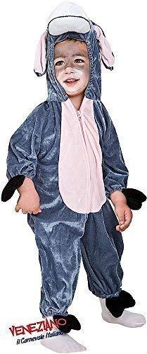 Fancy Me Italienische Herstellung Toddler Baby Jungen Mädchen der Gestiefelte Kater Stiefel Katze Pantomime Kostüm Kleid Outfit 12-36 Monate - 3 Years