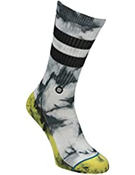 Calcetines Stance Dyser - Rivals Collection Amarillo