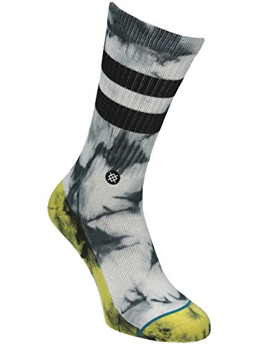 Calzini Stance Dyser - Rivals Collection Giallo (L , Giallo)
