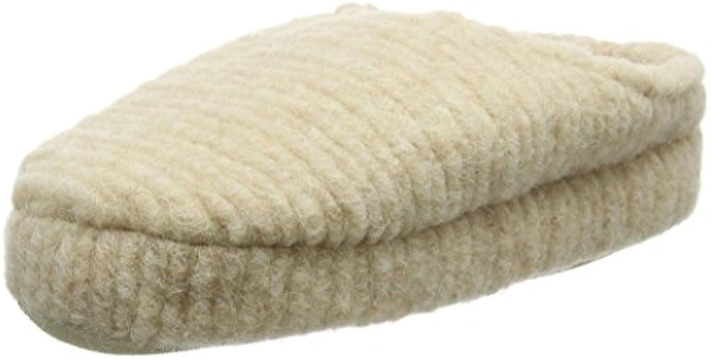 Woolsies Waffle, Zapatillas de Estar por Casa para Mujer