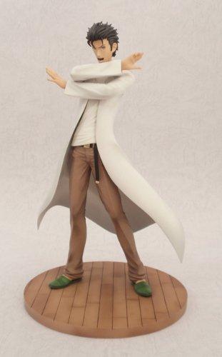Steins;Gate - Rintarou Okabe (PVC Figure) (japan import)