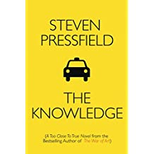 The Knowledge: A Too Close To True Novel (English Edition)
