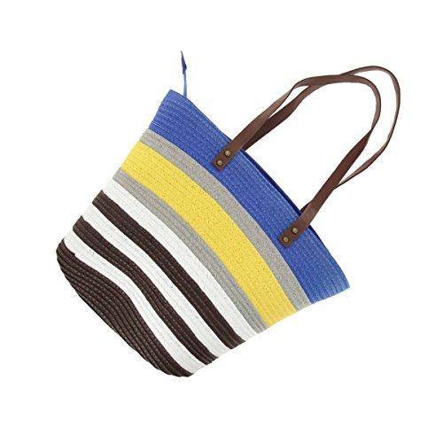 Fashiongen, Borsa a tracolla donna Blu