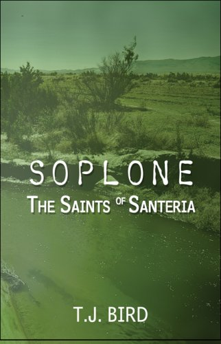 Soplone Cover Image