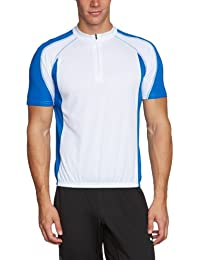 Jams & Nicholson / JN420 bllim T-shirt cyclisme Homme