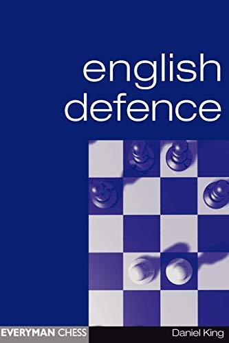 English Defence por Daniel King