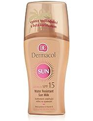 Dermacol Sun Milk Ecran Solaire Spray SPF15 200 ml