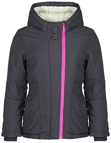 Bench Mädchen Jacke Jacke Jacket grau (Nine Iron) 13-14
