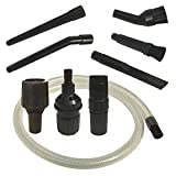 Düsenset PC-Reinigungsset Für Baur 586.994, 586-994, Miele The Solution 5000, Holland Electro HE 6220, HE6220, ROWENTA RH-670
