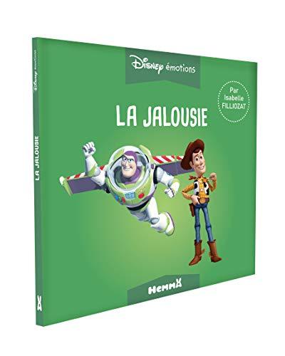 Disney émotions - Toy Story - La jalousie par  Isabelle FILLIOZAT
