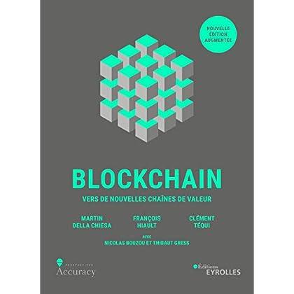 Blockchain: Vers de nouvelles chaines de valeur