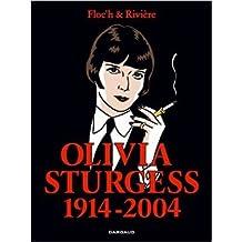 Albany - tome 4 - Olivia Sturgess 1914-2004 de Floc'h,François Rivière ,Claudine Blanc-Dumont ( 10 juin 2005 )