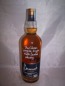 Whisky Benromach 10 Years Old 70 cl The Distillery Co. Ltd by The Distillery Co. Ltd
