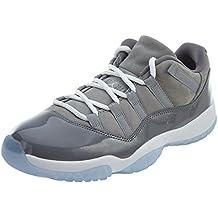 premium selection f0c09 c3079 Air Jordan 11 Retro Low  Cool Grey  - 528895-003 - Size 8.5