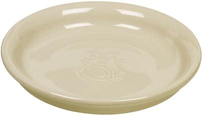 Nobby Katzen Keramik Milchschale, Ø 14 x 2 cm