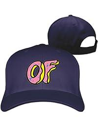 b9492897f9e98 EJFSMQ ODD Future The of Tape - Gorros de Béisbol con Logotipo de la  Película Dad