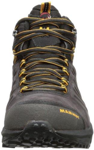 MammutMercury GTX® - Stivali da neve Uomo dark brown/lion