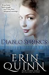 [(Diablo Springs)] [By (author) Erin Quinn] published on (December, 2014)