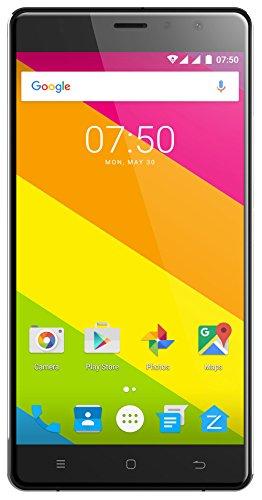 ZOPO Color F2 16GB 4G Negro - Smartphone (SIM Doble, Android, MicroSIM + NanoSIM, gsm, WCDMA, LTE)