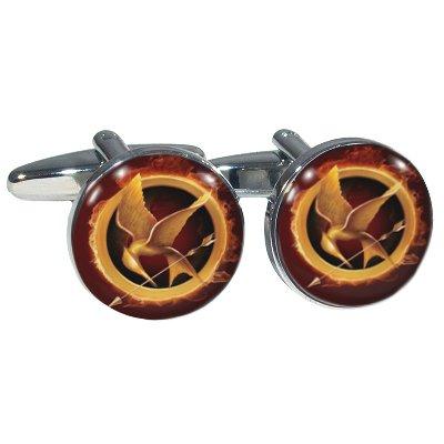 flaming-mockingbird-design-cufflinks-in-gift-box