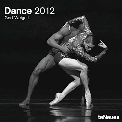 2012 Dance Grid Calendar