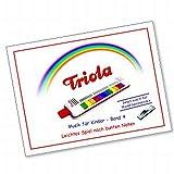 SEYDEL Triola Liederbuch Band 4, deutsch