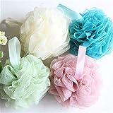 Bath Products, Bad, Dusche, Ball, Bad, Blume, Schwamm, Bad, Ball, Bad Und Dusche,Farbe Farbe