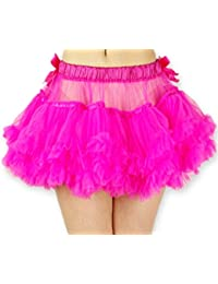 Girls Ballerina dancewear super frothy Tutu mini Skirt
