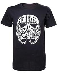 Star Wars T-Shirt -2XL- Stormtrooper Word Play