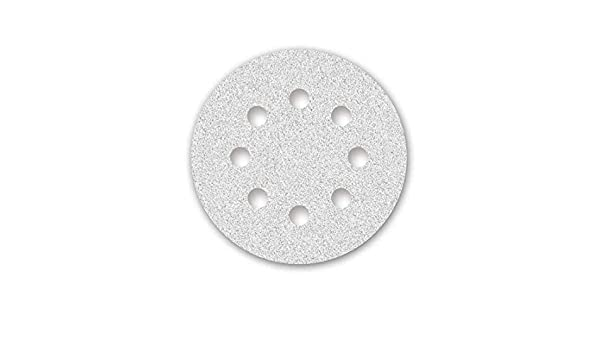 f MENZER ULTRAPAD Hook /& Loop Sanding Discs Grain 40 PU 25 Drywall Sanders 225 mm