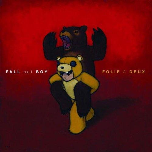 Boy Out Fall (Folie à Deux (Ltd.Deluxe Edt.))